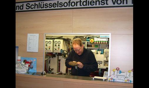 Radebeuler Orthopädieschuhtechnik und Schuhmacher GmbH