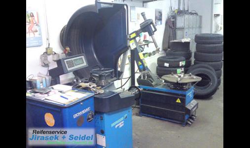 Jirasek + Seidel GmbH
