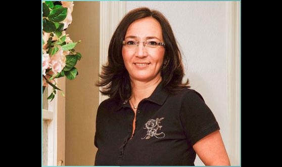 Bräuer Martina Praxis für Physiotherapie