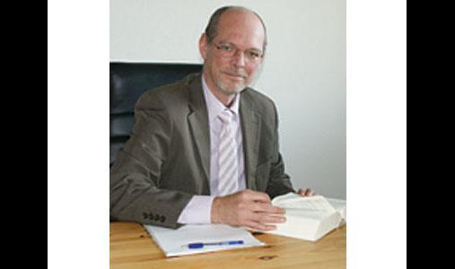 Rechtsanwalt Arndt Holzhauser
