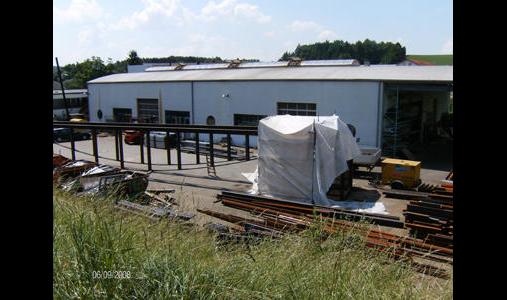 Logo von RESTAVEM GmbH Stahlarbeiten