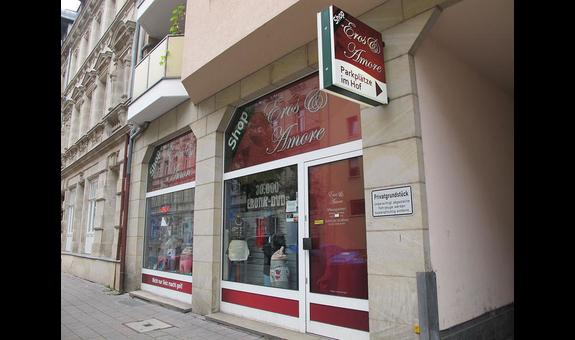 Eros & Amore Shop