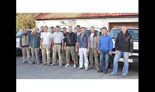 May & Mader Innenausbau GmbH