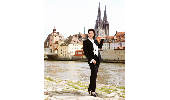 Kompass Immobilien Regensburg