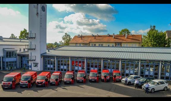 Brandschutztechnik Godeck-Rucker GmbH
