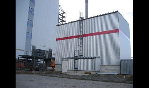 Metall- u. Stahlbau Weiner Knut-Heinz