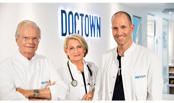 Doctown Dr. Werner u. Max Timm