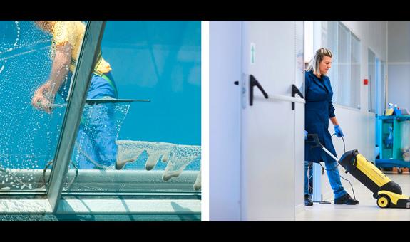 Sagner Gebäudemanagement GmbH