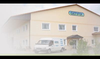 Getifix Scholich Bautenschutz GmbH & Co. KG