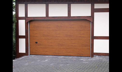 Hansjörg Dörfel - Tore Türen Antriebe