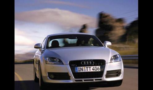 Audi Gelder & Sorg
