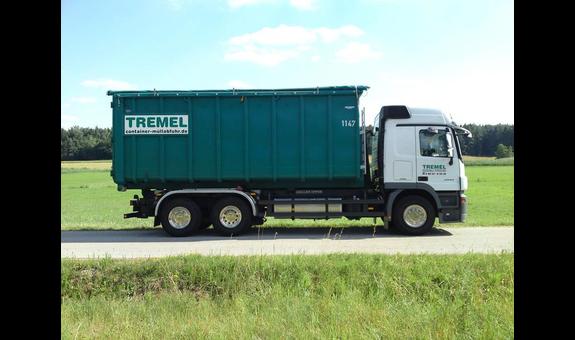 Tremel Entsorgungs- und Transport GmbH