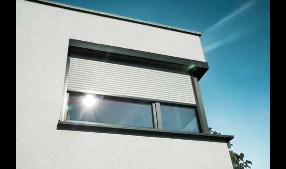 Windisch Sonnenschutzsysteme