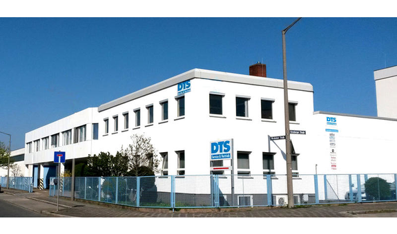 DTS Service & Vertrieb GmbH