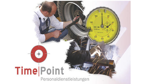 TimePoint GmbH