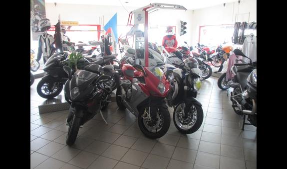 Dippold Motorrad - Dippold Racing