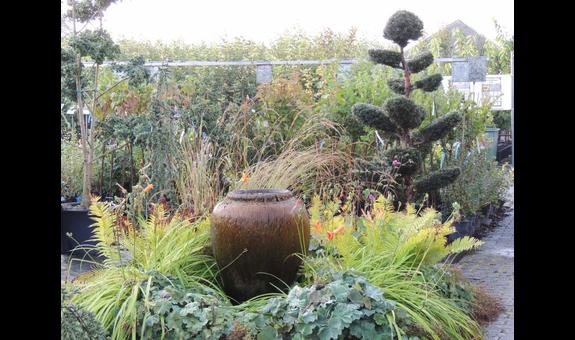 Garten Bischoff