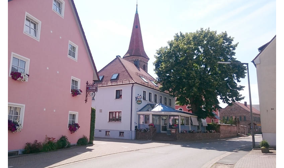 Gasthof Endres mit Gästehaus