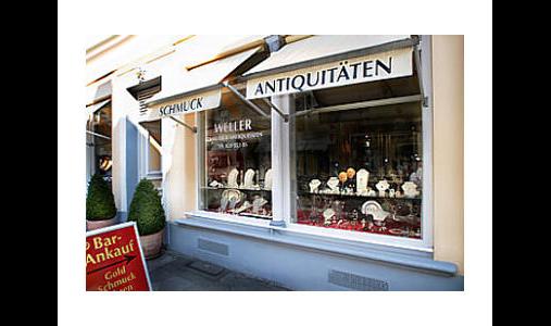 Schmuck & Antiquitäten Inh. Markus Weller