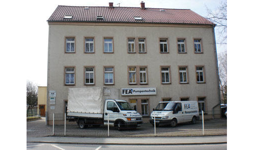 FEA Pumpentechnik GmbH