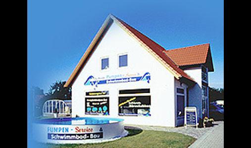 Pumpenservice & Schwimmbadbau Heide