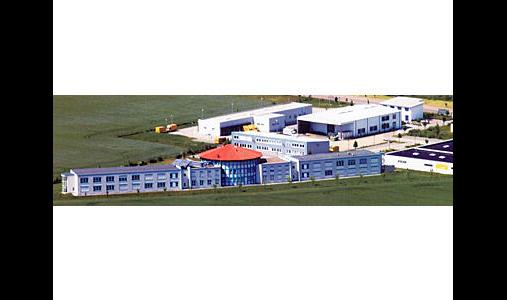ZTS-Zentrum für Technologiestrukturentwicklung Region Riesa-Großenhain GmbH