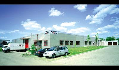 Stoba Druck GmbH