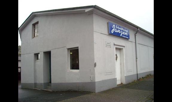 Janzen GmbH, Rudi