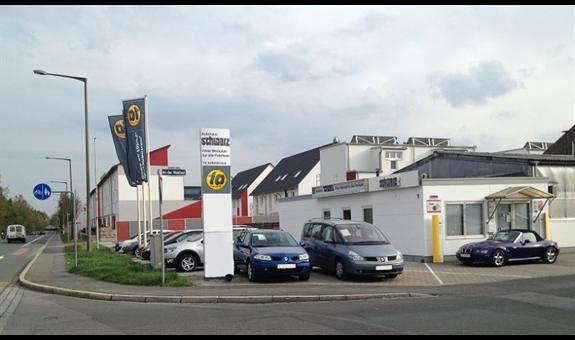 Autohaus Schwarz GmbH