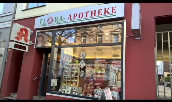 Flora - Apotheke