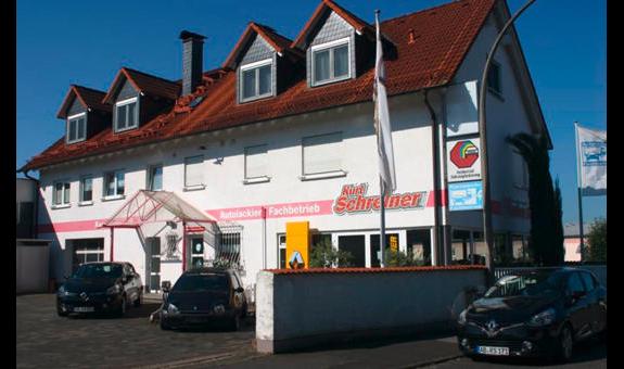 Autohaus Schreiner