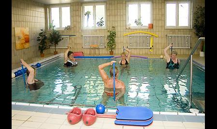 Weegmann Luitpold Staatlich geprüfter Physiotherapeut Reha-Fit