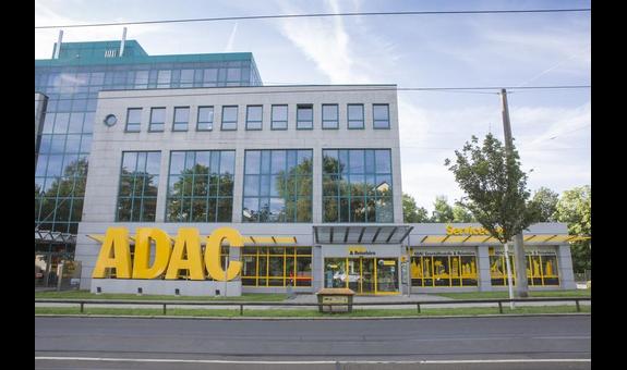 ADAC Reisebüro