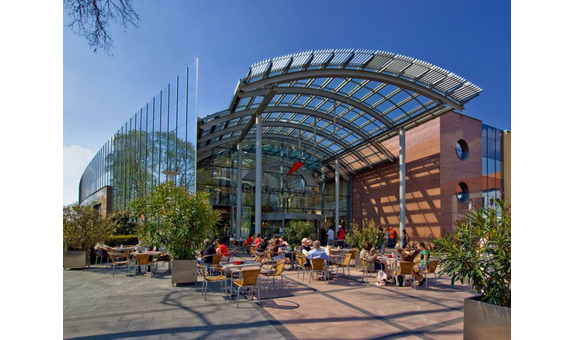 Brücken-Center Ansbach GmbH