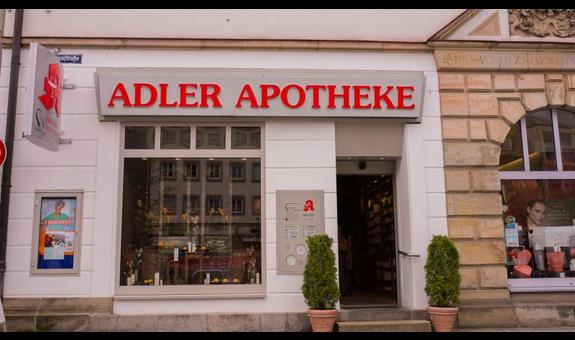 Adler Apotheke Wolfgang Bauer