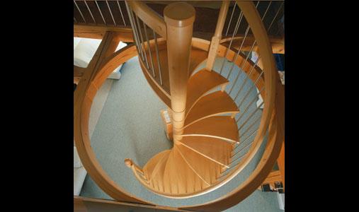 Göhler Treppen