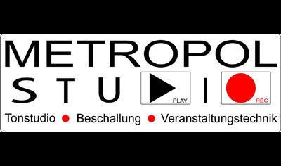 Logo von Metropol Studio G. Hagn