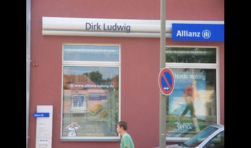 Allianz Generalvertretung Dirk Ludwig