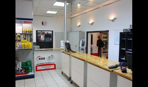 Gemmel Autohaus GmbH