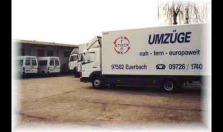 UMZÜGE STOCK GmbH