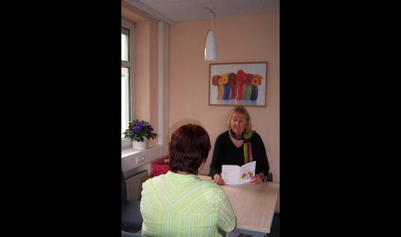 Sozialdienst Kath. Frauen e.V.