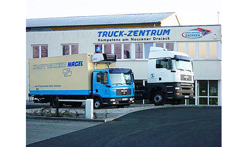 Schneider Nutzfahrzeug Service GmbH