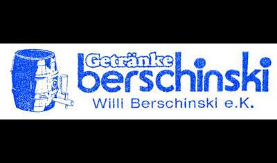 Logo von Getränke Berschinski