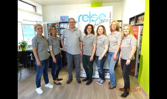 Reisebüro Reise Studio Nürnberg GmbH