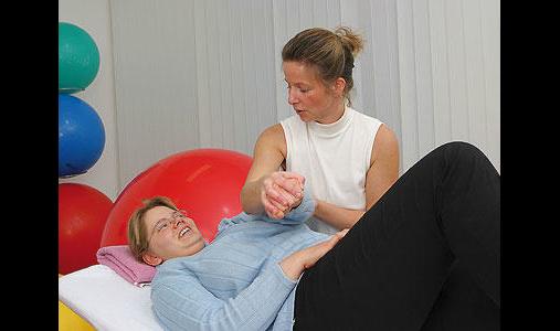 Physiotherapie Berufsbildungswerk Dresden
