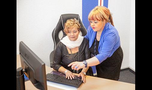 AXA Versicherungsbüro Micaela Hartung