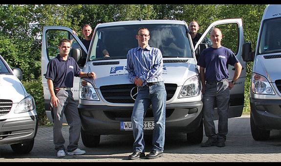 Bohr- & Säge Technik Mike Sendner