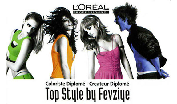 Top Style by Fevziye