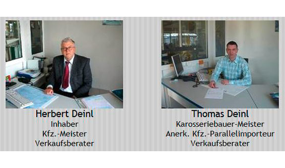 Auto-Deinl GmbH