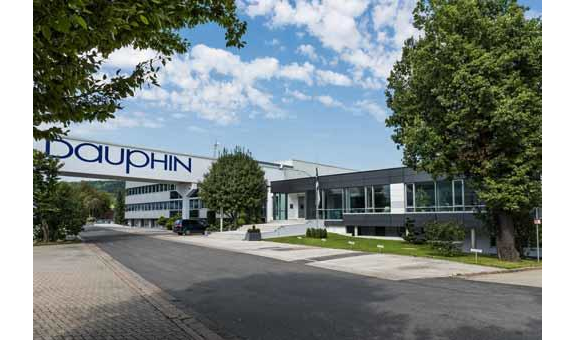 Dauphin HumanDesign, Group GmbH & Co. KG